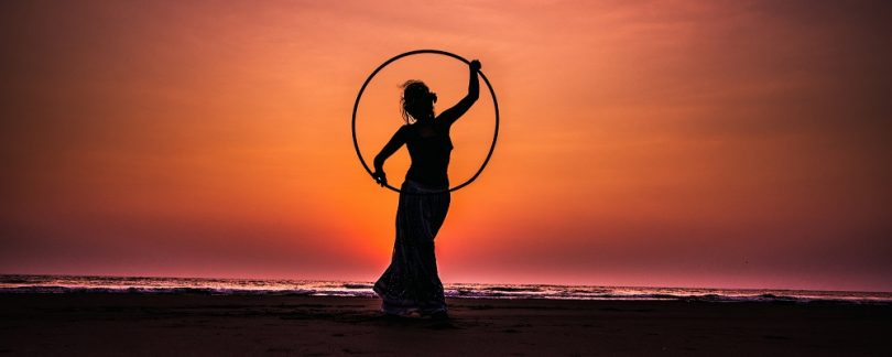 Tired of Your Exercise Routine Try Hula Hooping Classes