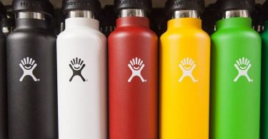 The New Hydro Flask Gym Bottle Reviewed