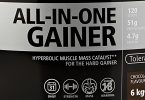 USN Hyperbolic Mass All-In-One Gainer Shake Powder Chocolate Review